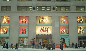 640 Fifth Avenue | H And M | Vornado Realty Trust