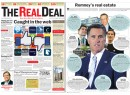 The Real Deal August 2012 Issue