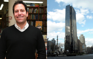 'Sex and the City' creator Darren Star is listing his apartment in 1 Central Park West