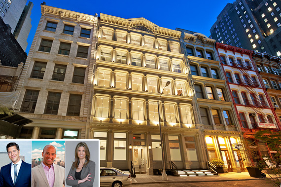 New york luxury real estate agents for Luxury new york real estate