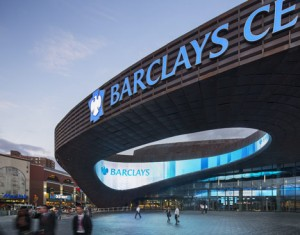 Parking garages are upping prices for Barclays Center events
