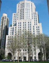 11 Madison Avenue