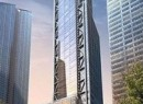 Rendering of 3 World Trade Center