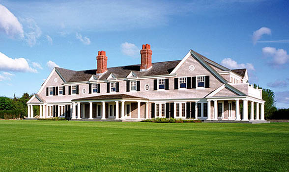 East End Quarter Three 2012 Hamptons Market Report