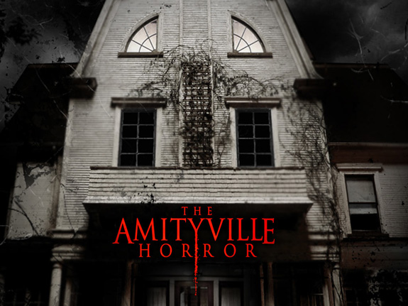 Amityville Horror House Toms River Haunted Halloween