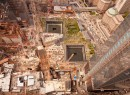 The WTC site (courtesy Silverstein Properties)