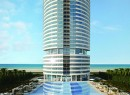 Trump Tower Punta del Este rendering