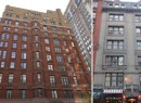From left: 121 Madison Avenue and 27 East 30th Street (buildings credit: PropertyShark)