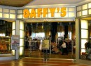 A Daffy&#039;s retail location