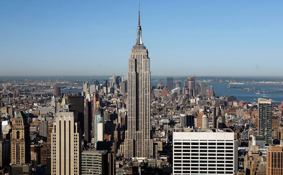 Presidential election empire state building fire island for Things to do in nyc next weekend