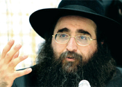 Rabbi Yoshiyahu Yosef Pinto