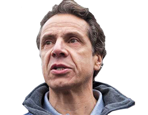 Governor Cuomo