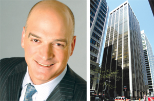 Savanna's Nicholas Bienstock and 100 Wall Street