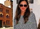 From left: 60 Collister Street, Jenna Lyons and Courtney Crangi