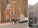 From left: the Brooklyn Heights library branch and the Boerum Hill Pacific Street location