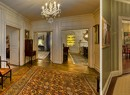 From left: Paula Del Nunzio and interior shots of the 625 Park listing