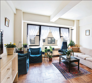 210 East 36th Street, Apt. 10J