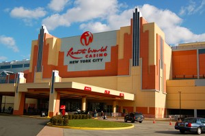 Aqueduct Casino in Queens