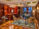 Inside the $95M Sherry Netherland listing, whose maintenance costs $60,000 monthly