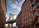 Washington street, DUMBO, Brooklyn