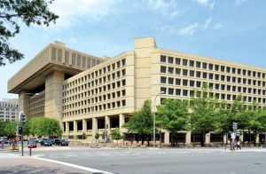 The J. Edgar Hoover Building