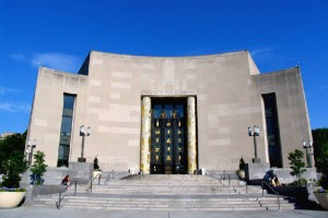 To bankroll $230 million in repairs, the Brooklyn Public Library considers liquidating some of its real estate holdings