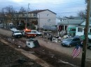Sandy damage in New Dorp, Staten Island (credit: Business Insider)