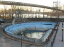 Astoria Park diving pool
