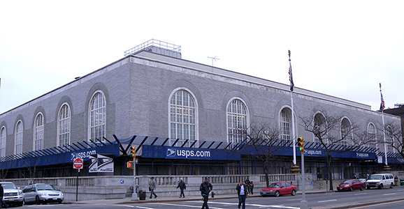 Bronx General Post Office