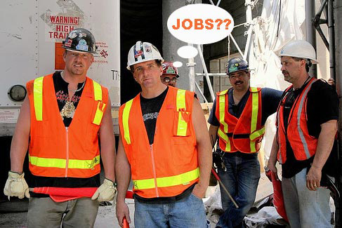 construction jobs