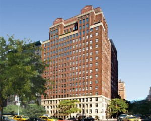 737 Park Avenue, which is being converted into luxury condos by Macklowe Properties