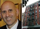 Harvey Epstein of the Urban Justice Center and 143 Ludlow
