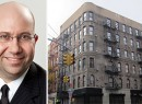 Shimon Shkury and the Jared Kushner-acquired 201 East 2nd Street