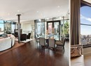 Bon Jovi and interior images of his Soho home