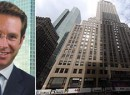 CBRE's Paul Amrich and 444 Madison Avenue
