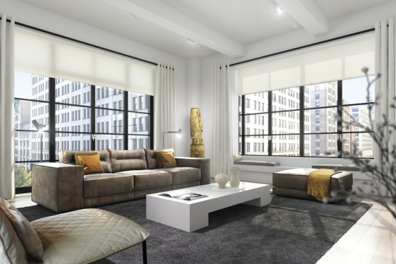 Huys nyc 404 park avenue south for Interieur 404