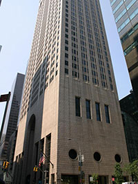 550 Madison Avenue