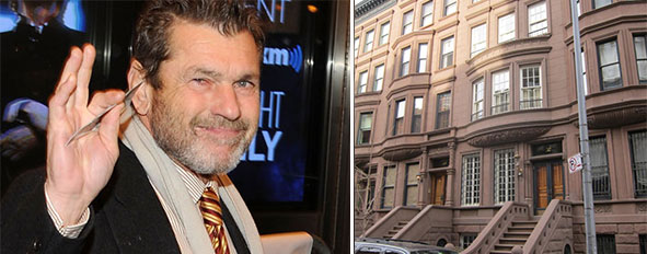 Jann Wenner and 37 West 70th Street
