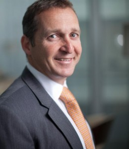 Henderson Group CEO Andrew Formica