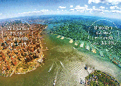 Manhattan vs Brooklyn