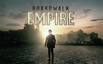 "HBO's ""Boardwalk Empire"""