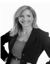 Rachel Weiss, now executive vice president at Douglas Elliman