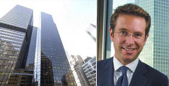 Paul Amrich and 499 Park Avenue