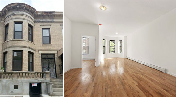 1493 Sterling in Crown Heights