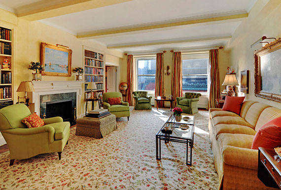 8. 1010 Fifth Avenue, 8A (Discount: $1.5 million)