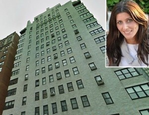 400 East 57th Street and Jennifer Rosoff (inset)
