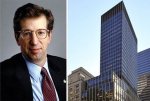 Bill Rudin and 641 Lexington Avenue