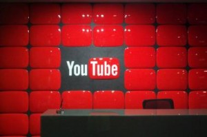 YouTube's studio in Tokyo, Japan (Photo by fumi via Flickr)