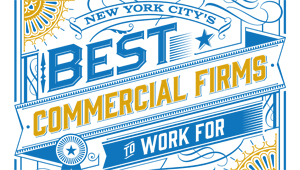 Best Commercial Firms