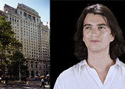 25 Broadway and WeWork's Adam Neumann